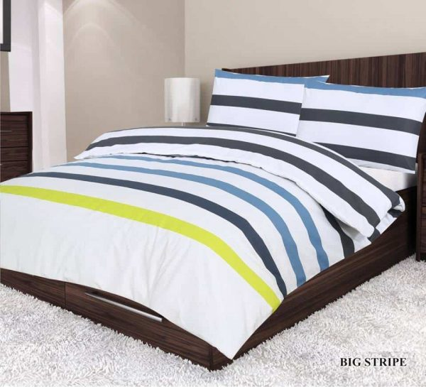 DYNASTY QUILT COVER SET