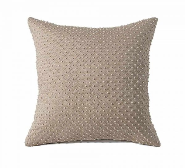 FANCY-BEIGE-PEARL-CUSHION