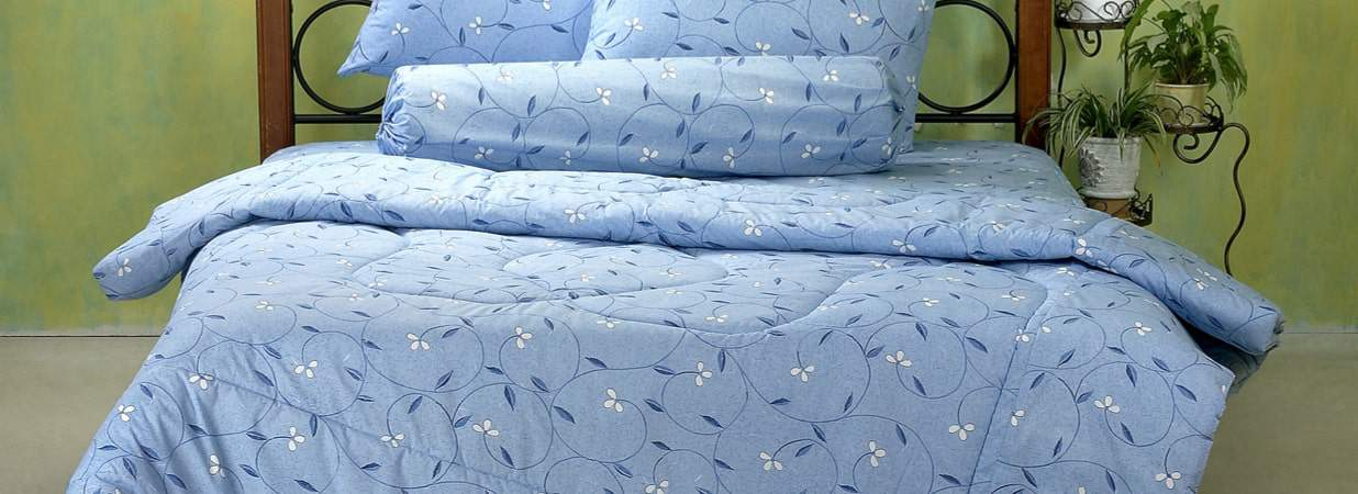 What Is The Difference Between Blanket, Quilt, Comforter, And Duvet?